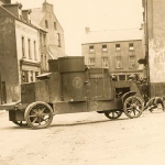 free state armoured car